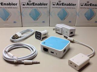 AirEnabler